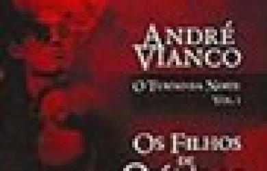 Os Filhos de Sétimo - André Vianco