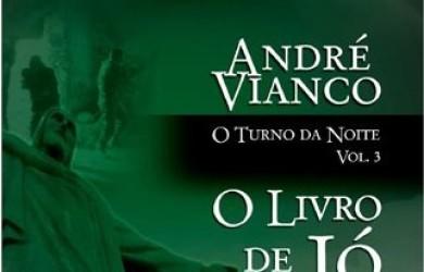 O Livro de Jó - André Vianco
