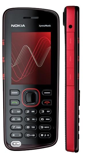 Nokia 5220