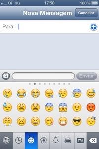 iPhone - Smiles