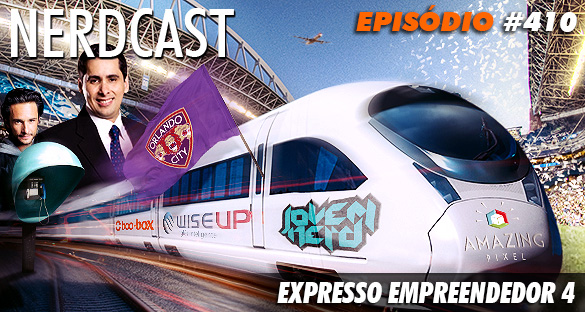 Nerdcast - Expresso Empreendedor 4