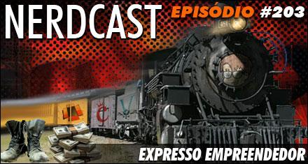 Nerdcast - Expresso Empreendedor 1